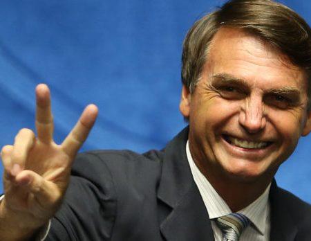 Vitória de Bolsonaro e a busca pela liberdade